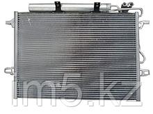Радиатор кондиционера MERCEDES E-CLASS W211 02-09