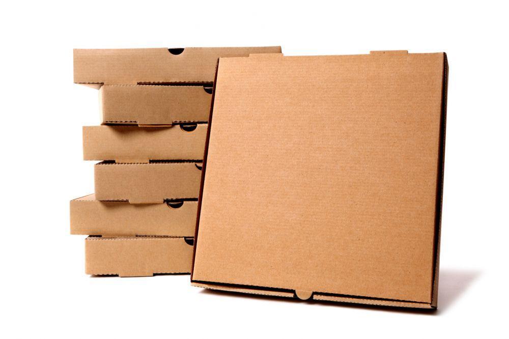 Коробка для пиццы (33-33 см)