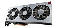 Видеокарты AMD Radeon RX 3080, RX 3070 и RX 3060 на базе GPU Navi: сроки выпуска, характеристики и стоимость