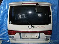 Дверь Багажника Mazda Bongo Friendie