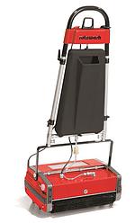 Аренда поломоечной машинки Rotowash R4B для твёрдых и ковровых напольных покрытий