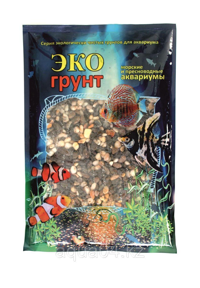 Галька ФЕОДОСИЯ №1  5-10 мм