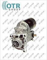СТАРТЕР 028000-6200 на двигатель ISUZU 6BG1