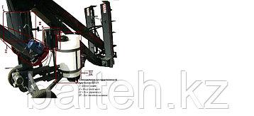 Протравливающая приставка ПП-25, фото 2