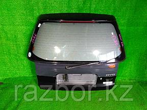 Дверь багажника Mitsubishi RVR