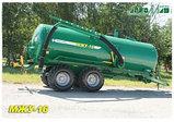 Машина для внесения жидких органических удобрений (бочка для транспортировки навоза) МЖУ-16, фото 2
