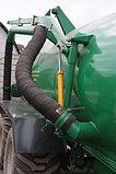 Машина для внесения жидких органических удобрений (бочка для транспортировки навоза) МЖУ-16, фото 3
