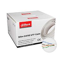 UTP-5e 4х2х0.45 PVC PFM920I-5EUN Dahua Technology