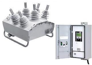 Вакуумный реклоузер РВА OSM NOJA Power Австралия