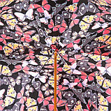Элитный женский зонт Pasotti. Кристаллы Swarovski, фото 3
