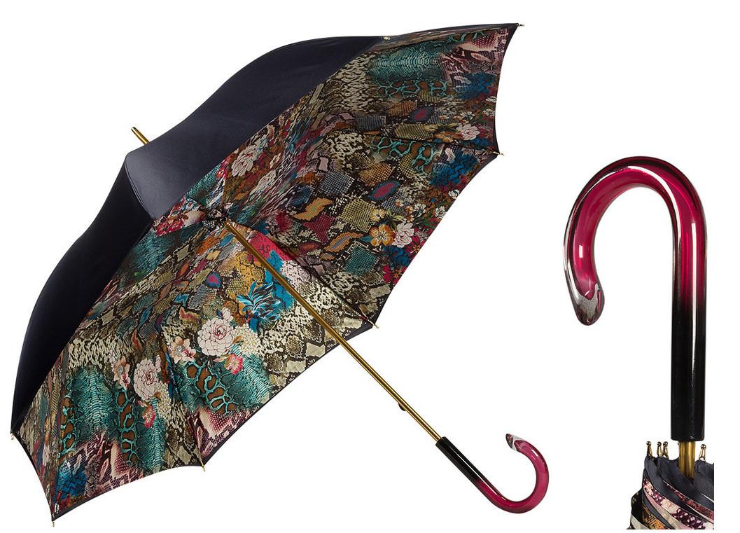 Зонт женский Pasotti. Ручная работа, Италия