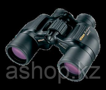 Бинокль полевой Nikon Action VII 8x40, Относительная яркость: 25, Сфера применения: Для охоты в рощах, Туризм,