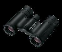 Бинокль туристический Nikon Aculon W10 10x21, Относительная яркость: 4,4, Сфера применения: Туризм, Цвет: Чёрн