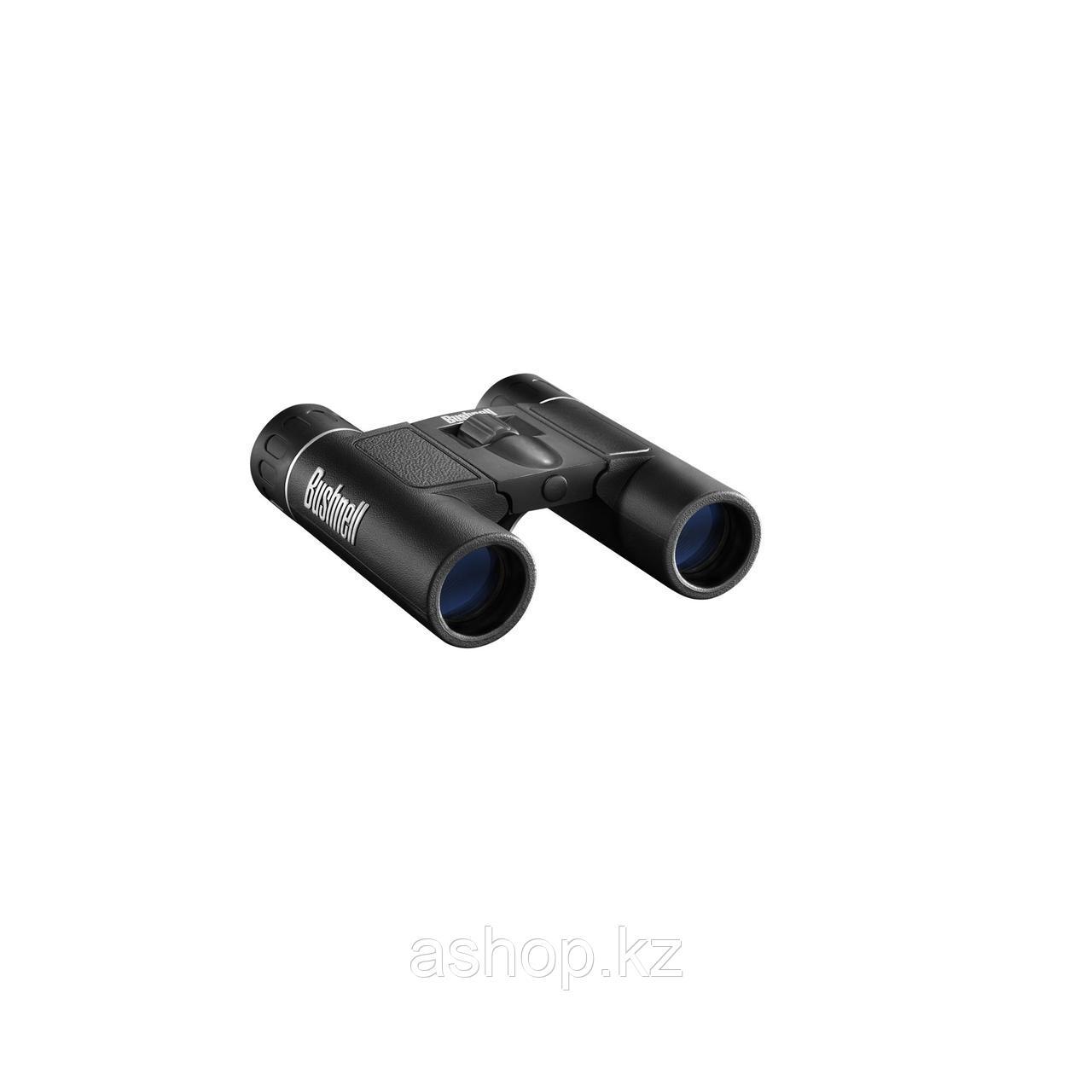 Бинокль туристический Bushnell Powerview 12x25, Сфера применения: Для активного отдыха, спорта, путешествия, Ц