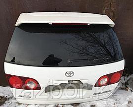 Дверь багажника Toyota Caldina (ST215)
