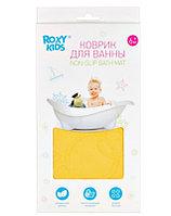 Резиновый коврик с отверстиями ROXY-KIDS для ванны