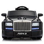 Электромобиль детский Rolls Royce, фото 4