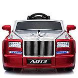 Электромобиль детский Rolls Royce, фото 5