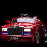 Электромобиль детский Rolls Royce, фото 6