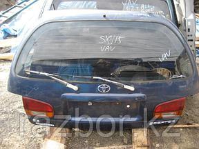 Дверь багажника Toyota Scepter