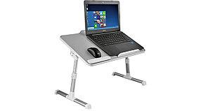 Подставка для ноутбука Trust Tula Portable Desk Riser складная конструкция