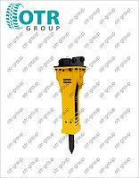 Гидромолот для гусеничного экскаватора LIUGONG 205C