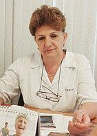 Клыкова Татяна Терентьевна