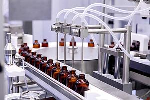 Утилизация отходов фармацевтических производств