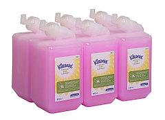 Kleenex Everyday Use Жидкое мыло для рук для ежедневного использования 1л., фото 3