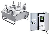 Вакуумный реклоузер РВА OSM 15 (10 кВ) NOJA Power Австралия, фото 1