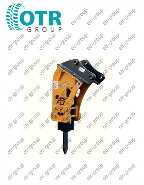 Гидромолот на экскаватор погрузчик TARSUS 885