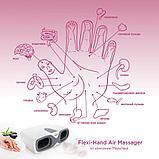 Массажер для кистей рук Solar HANDEL (Flexi-Air-Handel), фото 7