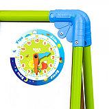 Мольберт Ника с большим пеналом  «Веселая азбука» (арт. М2/ВА), фото 4