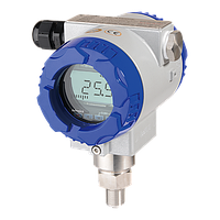 Взрывозащищенный преобразователь давления 0 … 7 кгс/см2
