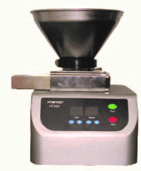 Вибрационный питатель VF200