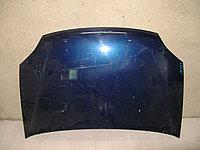 Капот Honda Logo