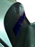 Сушилка для рук HD-6666G, фото 6