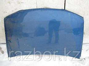 Капот Mazda Demio (DW3W)