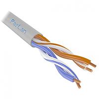 UTP-5e 2х2х0,52 PVC ParLan