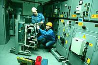 Электрооборудование и промышле...
