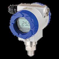 Взрывозащищенный преобразователь давления 0 … 200 кгс/см2