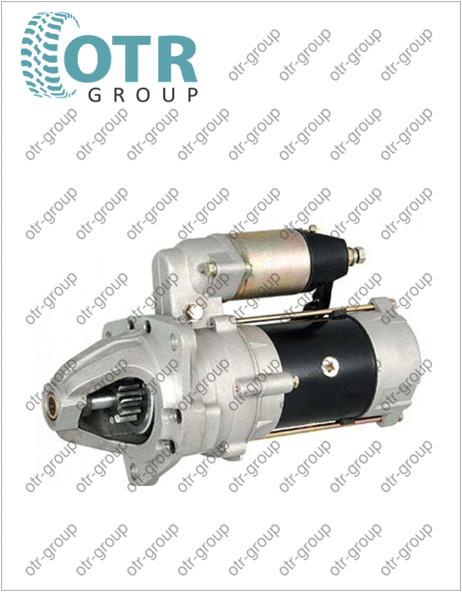 Стартер KOMATSU D155A 600-825-6270