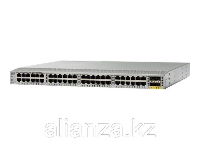 Коммутатор CISCO NEXUS N2K-C2248TR-E