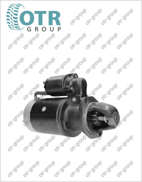 Стартер на двигатель HATZ 0001354108