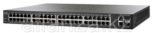 Коммутатор Cisco SB SLM248PT-G5