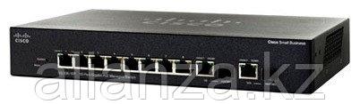 Коммутатор Cisco SRW208-K9-G5