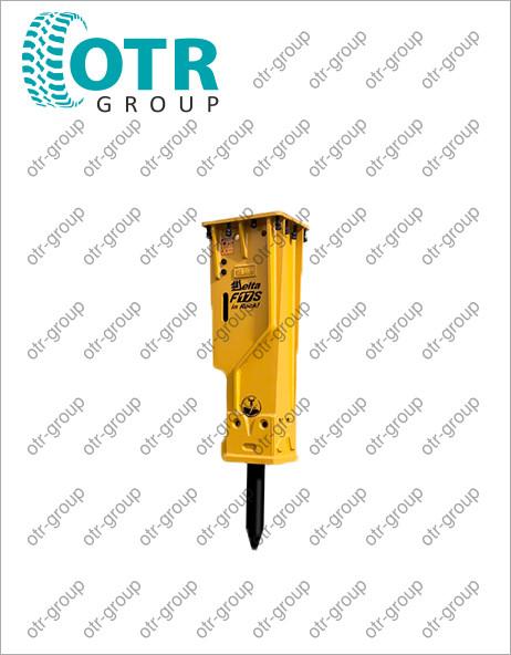 Гидромолот для колесного экскаватора JCB JS 175W
