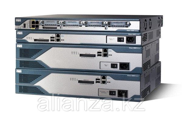 Опция ISR2800-NETW4UP1