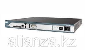 Маршрутизатор Cisco C2801-2SHDSL/K9