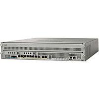 Межсетевой экран CISCO ASA5585-S10C10-K8